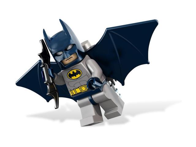 レゴ スーパーヒーローズ キャットウーマンのシティーチェイス 6858