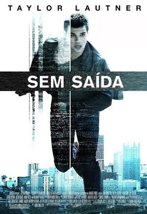 Filme Poster Sem Saída HDRip XviD Dual Audio & RMVB Dublado
