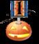 Первое место в конкурсе Хеллоуин 2012