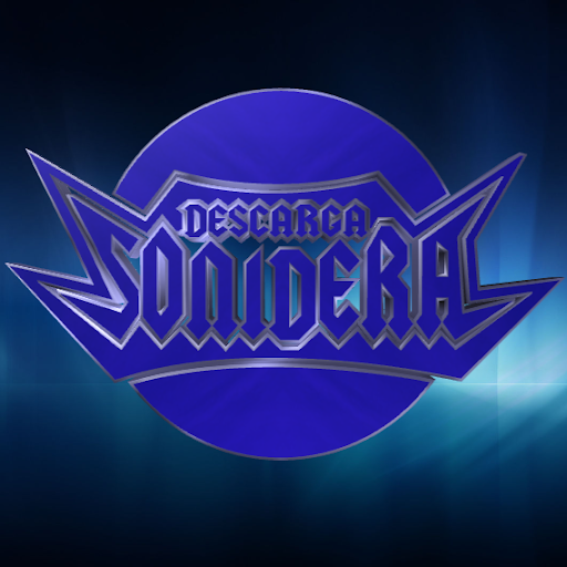 """Luis """"Descarga Sonidera"""" Carvajal"""