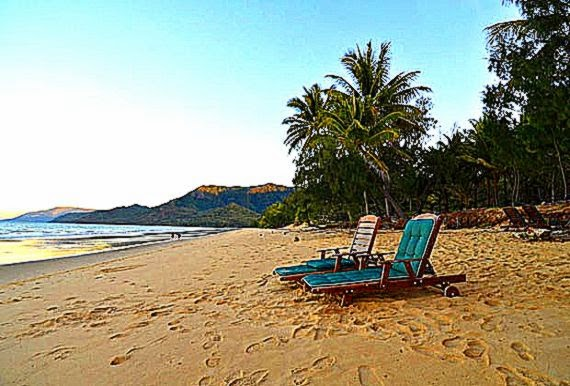 Thala Beach Lodge Port Douglas Queensland Australia   Hotel Lodge