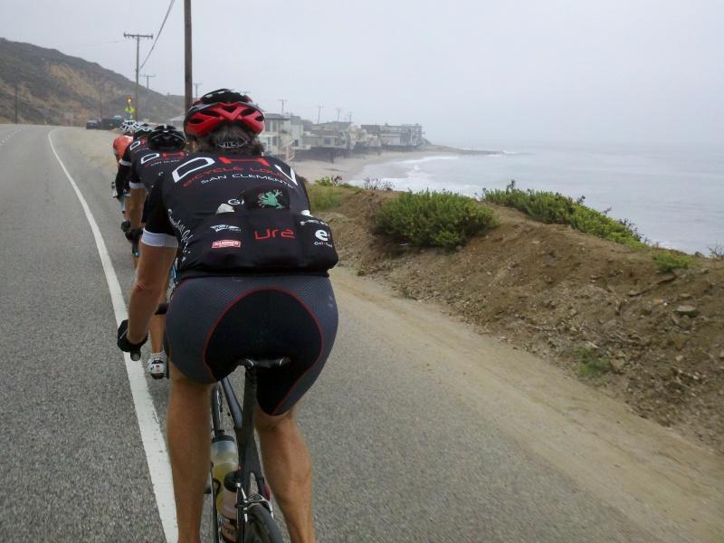 Santa Barbara to San Clemente • Malibu