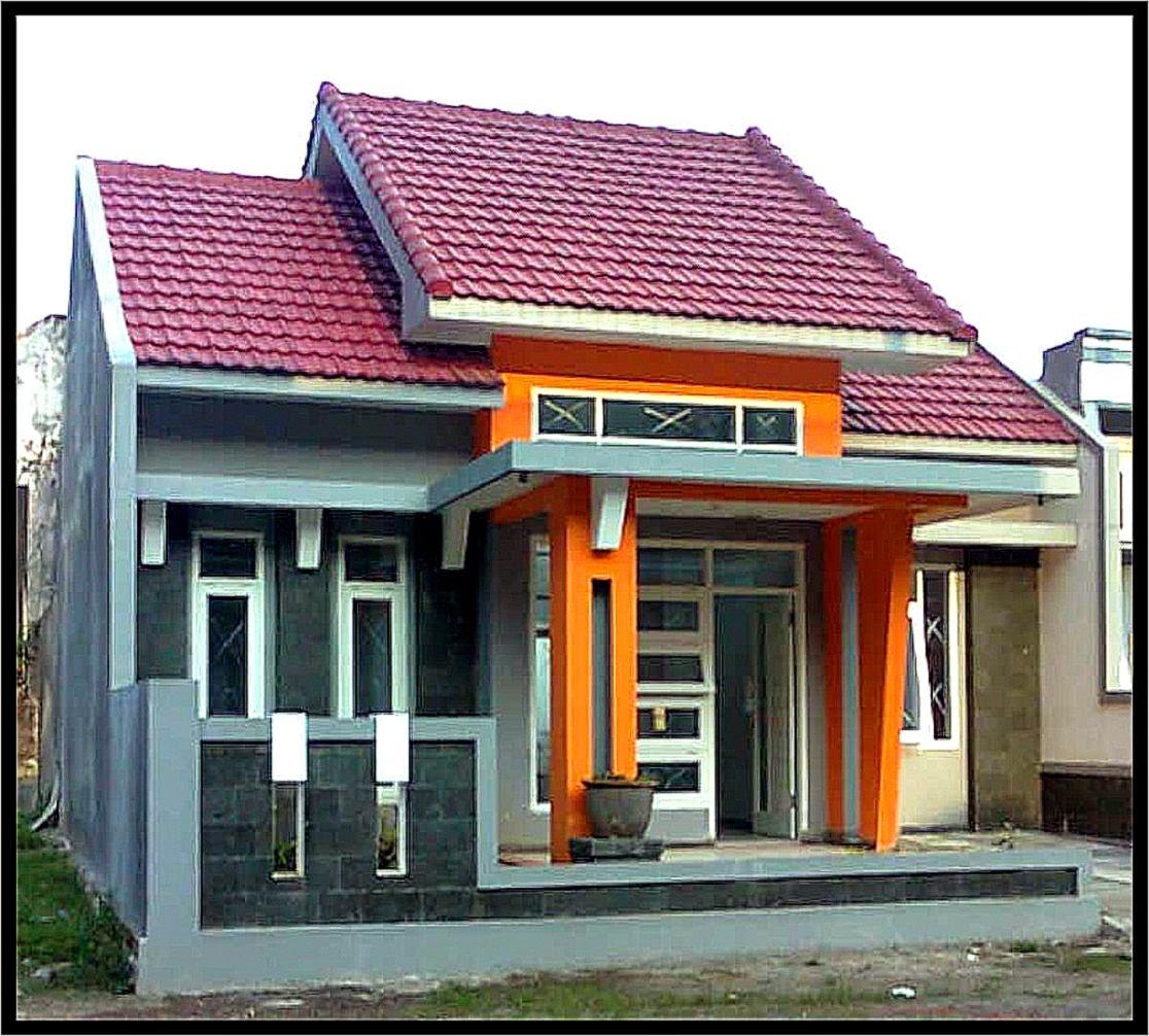 Rumah Minimalis 6x6 Arsitek Rumahan