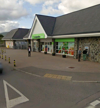 The Co-operative Food - Portree, Woodpark Road, Portree, North, Isle Of Skye, Highland IV51 9HQ, United Kingdom