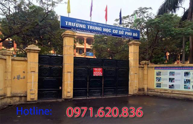 Đăng Ký Internet FPT Phường Phú Đô