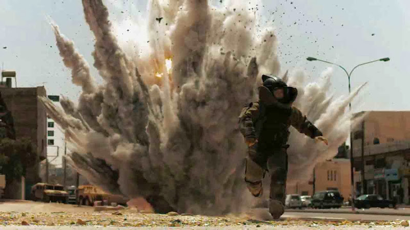 Single Resumable Download Link For Hollywood Movie The Hurt Locker (2008) In Hindi Dubbed