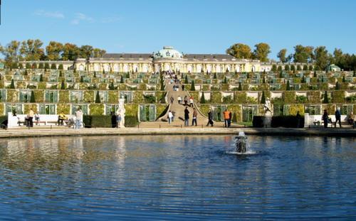 Sanssouci1