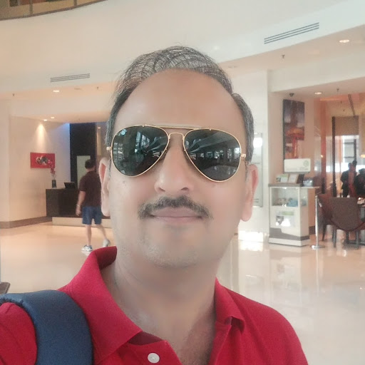 Vijay Sehgal