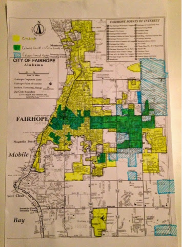 The fairhope courier colony lands and city limits colony lands and city limits freerunsca Image collections