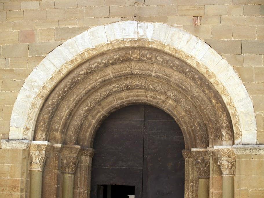 ROMANICO EN CATALUÑA - Página 5 P3141566