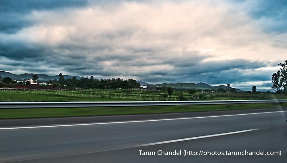 Mumbai Pune Expressway, Tarun Chandel Photoblog