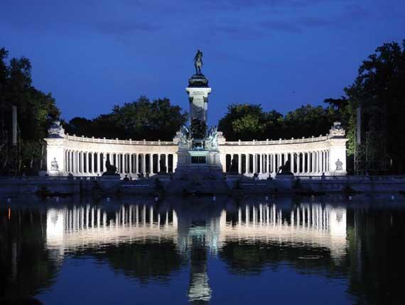 Madrid se mantiene como una de las regiones con más turistas de España