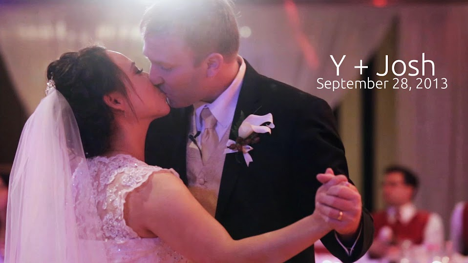 Y + Josh - A BlueCake Films Wedding Film