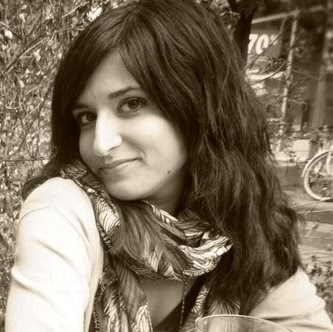 Nadia Malik