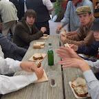 Boerenbruiloft Barlo - Broodmaaltijd