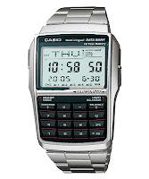 Casio Data Bank : DBC-32D