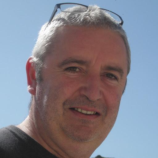 Vincent Hughes