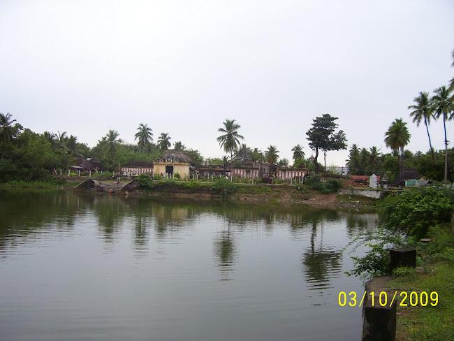 Sri Thaalamudaiyaar Temple, Tirukolakka, Sirkazhi - 275 Shiva Temples
