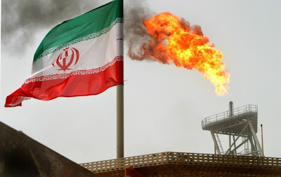 Iran, negara penghasil minyak terbesar keempat di dunia