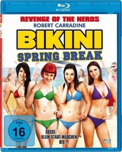 Bikini Spring Break (2012) BluRay 720p 650MB