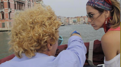 Venice Taxi Drivers