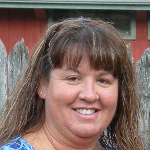 Angie Fisher Photo 19