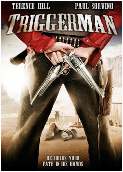 Triggerman – DVDRip – Legendado