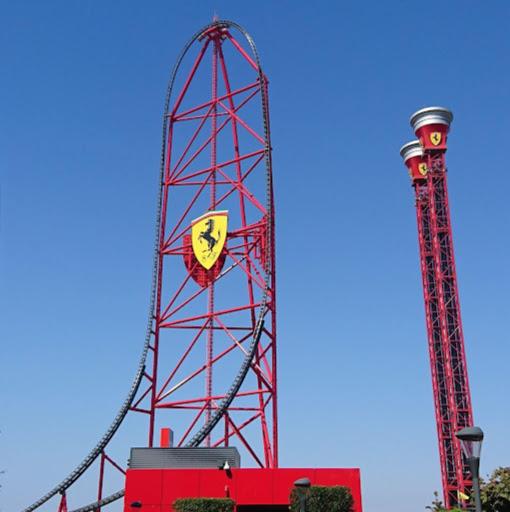RollerCoaster FR