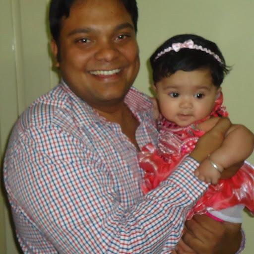 Rushabh Desai Photo 13