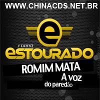 CD Forró Estourado - Promocional de Fevereiro - 2013