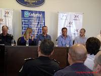 Escuela  descentralizada  de Formación de Policía   sede  Cañuelas