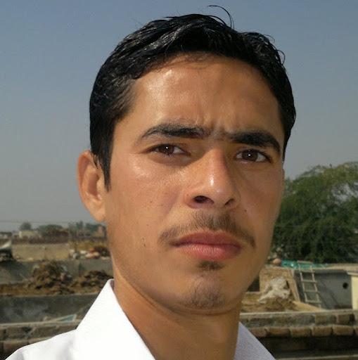 Shahzad Mirza