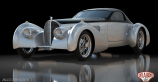 "Delahaye USA unveils ""Bella Figura"" Type 57S Coupe and new Boattail"