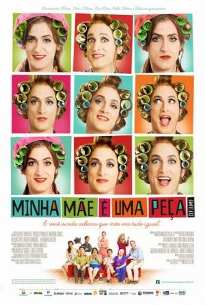 l 2464018 6e4e04d4 Download Minha Mãe é Uma Peça O Filme DVDSCR XviD e RMVB Nacional