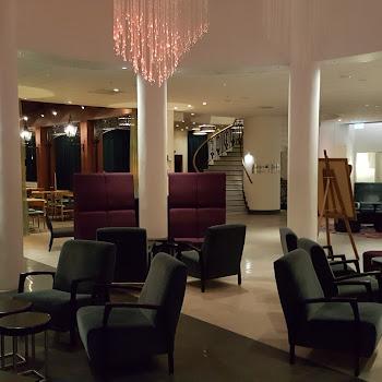 Radisson Blu Hotel, Malmö