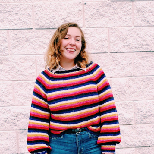 Eden Braunstein Photo 1