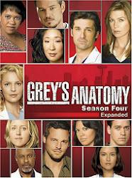 Grey's Anatomy Season 4 - Ca Phẫu Thuật Của Grey phần 4