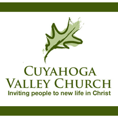 Church Broadview Heights Cuyahoga Valley Church Logo