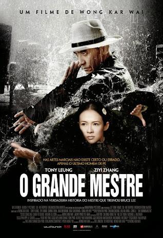 Filme O Grande Mestre Dublado Torrent Grátis