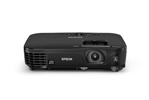 Epson EH-TW480, proyector Home Cinema HD Ready