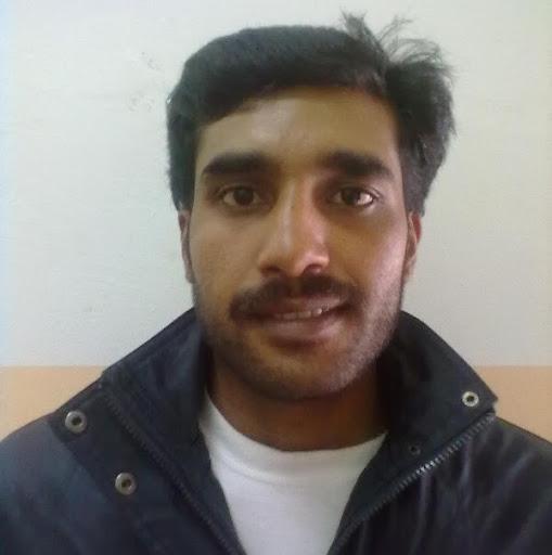 Muhammad Touseef Photo 14