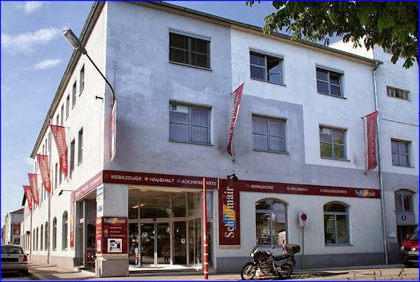 SCHILDMAIR EHK-SOWI Eisenwaren-Haus- u. Küchengeräte Großhandels GmbH