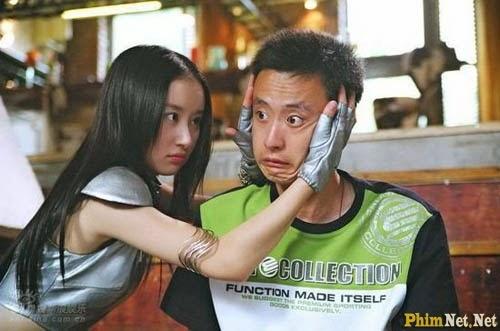 Xem Phim Chiếc Điện Thoại Thần Kỳ 2 - Magic Mobile Phone 2 - Ảnh 3