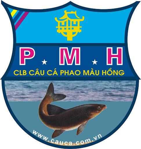 CLB Câu cá Phao Màu Hồng