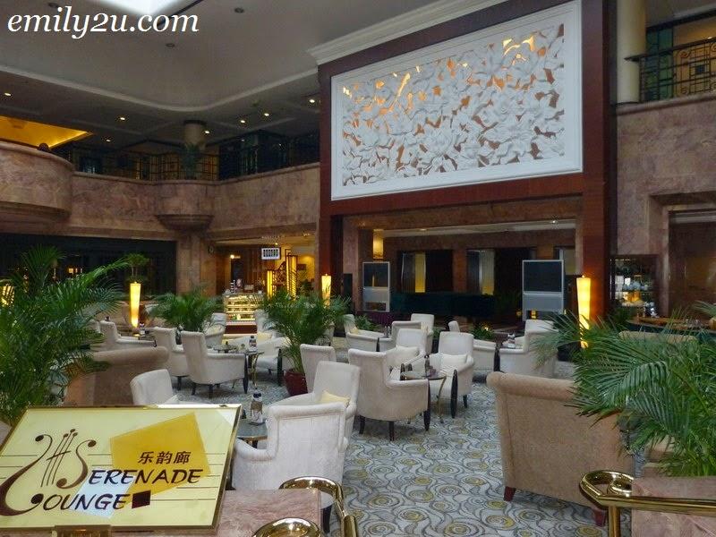 Rosedale Hotel Beijing
