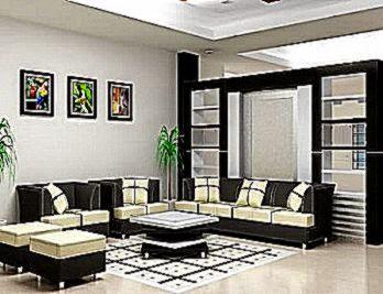 desain dalam rumah gallery taman minimalis