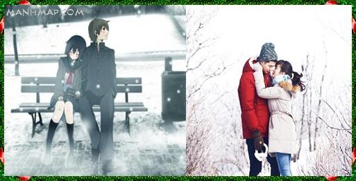 thơ tình mùa đông
