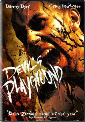 Watch Devil's Playground Online Free in HD