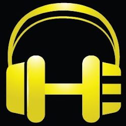 Headphone Events logo
