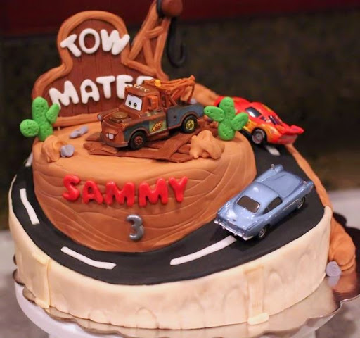 50 Best Cars Birthday Cakes Ideas And Designs Page 3 of 5